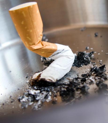 Vraag naar hulp bij stoppen met roken explodeert