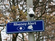 Rhenoy en Gellicum nemen afscheid van dominee