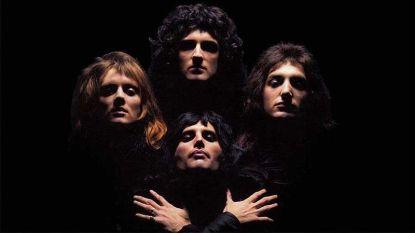 'Bohemian Rhapsody' opnieuw op eerste plaats in 1000 Klassiekers