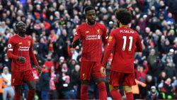 Liverpool zonder franjes voorbij rode lantaarn Watford, Origi met assist