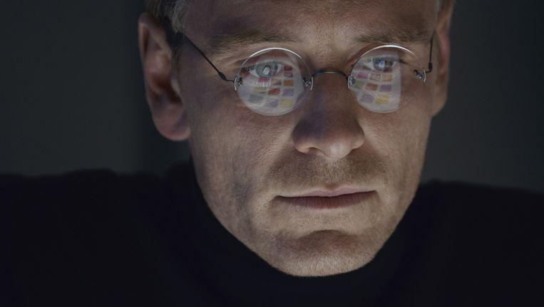 De weduwe van Steve Jobs heeft hen gesmeekt niet mee te werken aan de nieuwe biopic over haar echtgenoot. Beeld