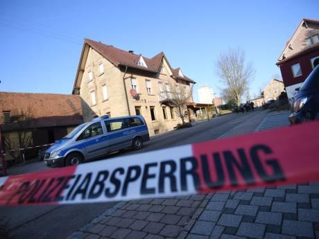 Six morts dans une fusillade en Allemagne: la piste d'un différend familial évoquée