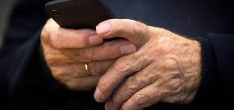 Ouderen actiever op sociale media