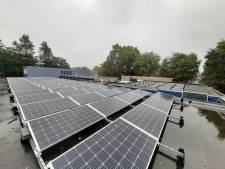 Schutters SDVV mikken op duizend zonnepanelen in Almelo