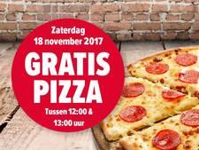 Domino's opent in Bodegraven met uur lang gratis pizza