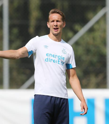 Luuk de Jong verlengt contract bij PSV en slaat nieuw aanbod van Bordeaux af