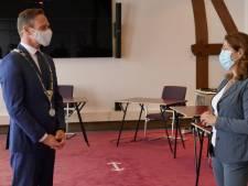 Coronalintje voor burgemeester Sjoerd Potters van De Bilt: dag en nacht in de weer tijdens de crisis