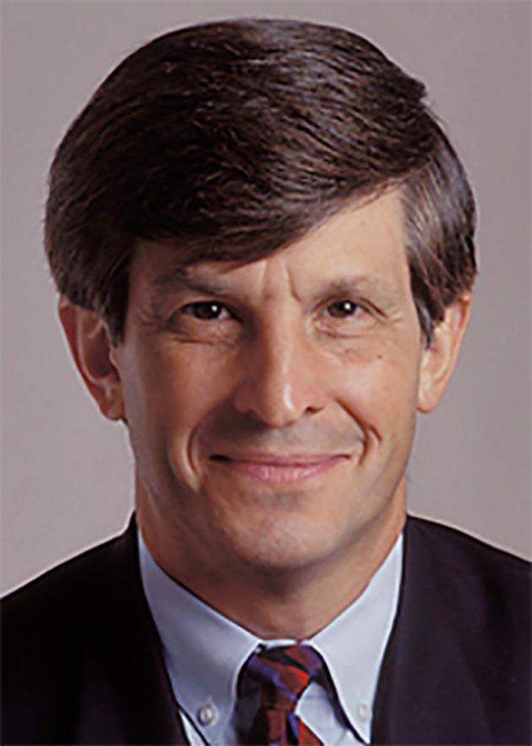 Allan J. Lichtman