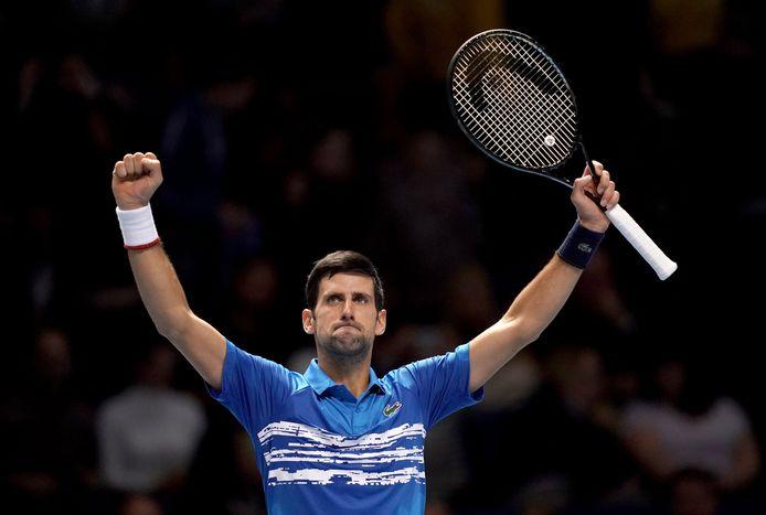 Novak Djokovic fait figure de favori, mais il n'a plus remporté le Matsers depuis 2015.