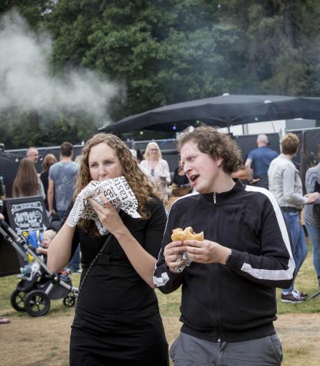 Foodtruckfestival Voedertijd in Oldenzaal keert mogelijk terug
