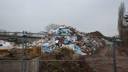 Burgemeester sluit afvalverwerkend bedrijf langs Elisabethlaan na jarenlange juridische strijd