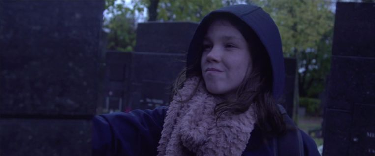 Een van de hoofdrollen wordt vertolkt door Yana Mulleman.