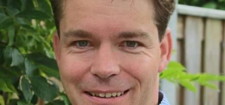 André Scheppink SGP-Rijssen: 'Geen hek om Sallandse Heuvelrug'