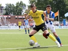 Waarom Helmond Sport en VVV elkaar juist nu weer vinden: 'Lijkt beetje op samenwerking met Mechelen'