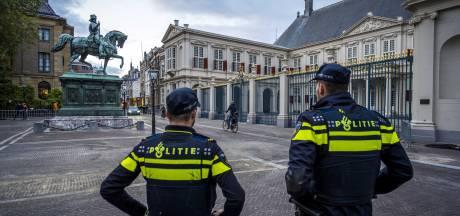 LIVE | Kamer oefent nog een keer bij Ridderzaal, gouden koffertje staat klaar