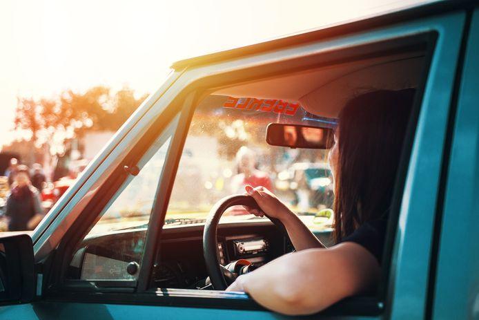De eerste hitte in één klap uit je auto? Het kan met deze eenvoudige sleuteltruc