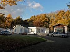 Twee extra plekken op woonwagenkamp Van Heelulaan Bergen op Zoom