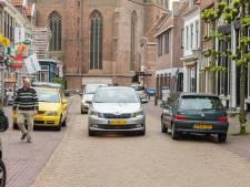 Eenrichtingsverkeer Hoogstraat Hasselt heeft nog lange weg te gaan