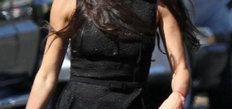 12 jaar jongere lover laat Demi Moore weer lachen