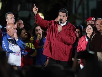 """President Venezuela: """"Trump is slechte leider en dictator"""""""