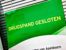 Hoe een cocaïnespoor in Nijeveen leidde naar een loods vol steenkool in Apeldoorn