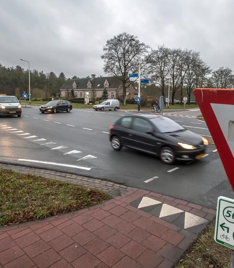 Nieuw plan voor veiligere Vijf Eikenweg tussen Oosterhout en Rijen