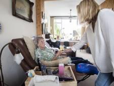 Tekort aan verpleeghuisbedden in de regio leidt tot schrijnende situaties