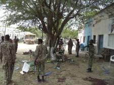 Somalisch leger valt kamp al-Shabaab aan: 'zeker 30 doden'