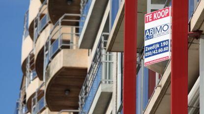 Eén op de vijf Belgische gezinnen bezit meerdere eigendommen