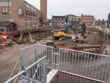 Parkeren ambtenaren bij nieuw stadskantoor Hengelo baart college zorgen