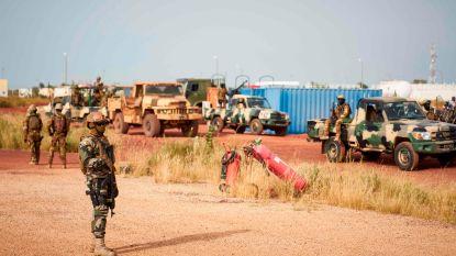 Opnieuw soldaten gedood in Mali