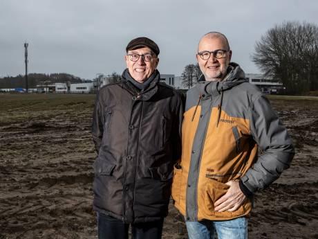 Wijhe bouwt eerste energietuin van Nederland: is dit de opvolger van het verfoeide zonnepark?