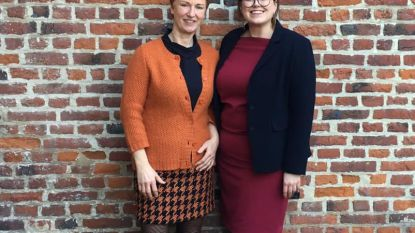Veerle Vanmol nieuwe voorzitter CD&V