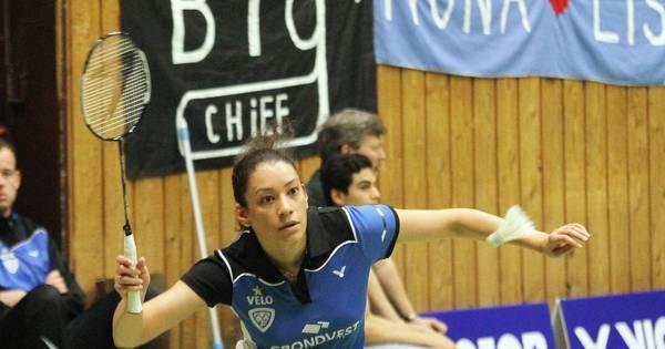870c2f65c5c Wateringen - Den Haag: de gedroomde badmintonfinale | Etten-Leur ...