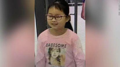 Zenuwslopende verdwijningszaak van Chinees meisje (9) kent tragisch einde