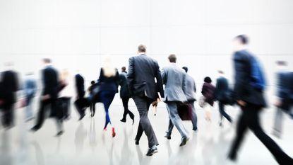 Wie meer uren werkt, werkt niet noodzakelijk beter