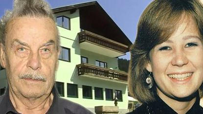 Is Martina het vergeten slachtoffer van Fritzl? Incestmonster had tweede huis met verborgen kamers
