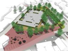 Dorpsoverleg Heusden boos dat herinrichting Vorstermansplein naar 2025 is verschoven: 'De verkeerde indruk is gewekt'