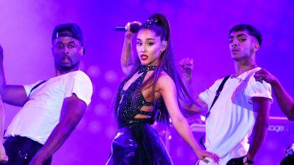 De wereld op z'n kop: fans boycotten Ariana Grande om haar te steunen