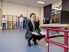 Radicale boeren woedend op Rutte en Schouten: 'Het is oorlog'