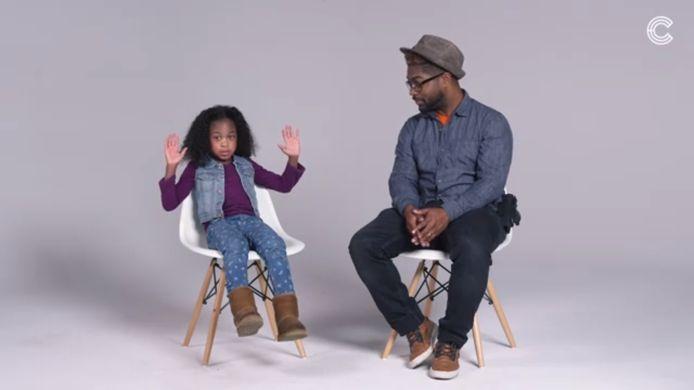 Dans une vidéo bouleversante, des parents afro-américains expliquent à leurs enfants comment se comporter devant la police.