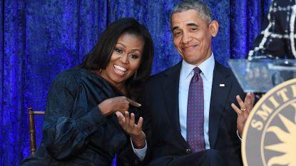 Evenveel charisma als de Obama's? Dit zijn de do's en don'ts om een hele kamer op je hand te krijgen
