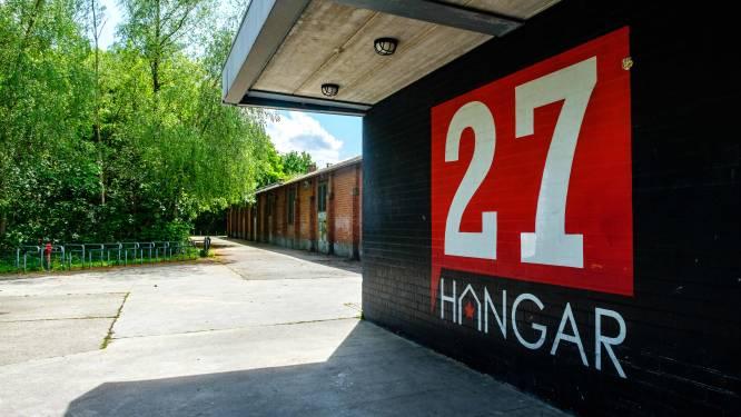 """Groen blijft zich verzetten tegen uitbesteding Hangar 27: """"N-VA gooit Club27 en Rock@Edegem zonder verpinken overboord, zonder enig dankuwel"""""""