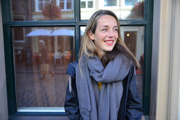 Willemijn Voorham, mede-oprichter van Buddy to Buddy: ,,Op korte termijn komt er zeer waarschijnlijk een vestiging van ons in Amersfoort.''
