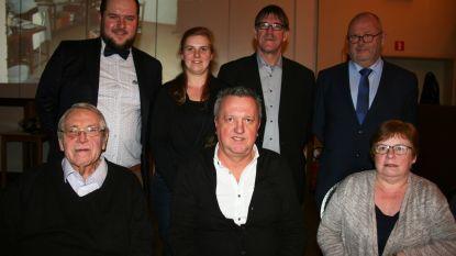 Rudi Versweyveld nieuwe dirigent bij Kon. Lib. Fanfare 'De XXXIV'