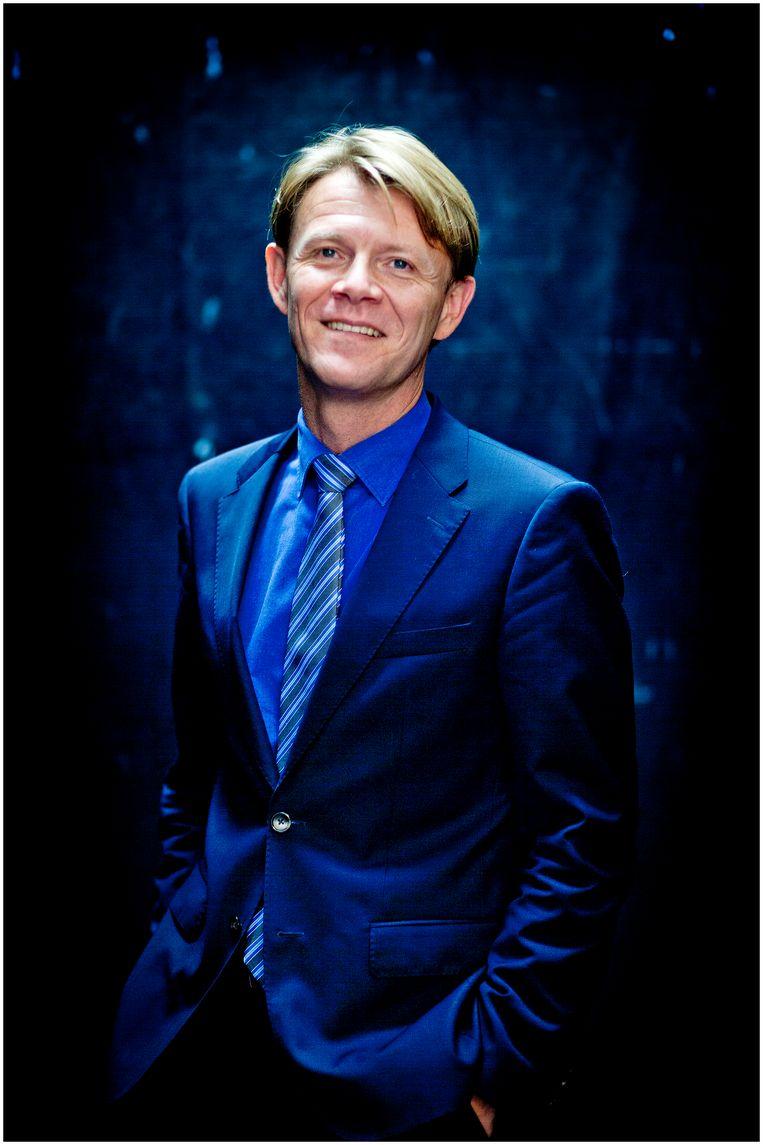 SCP-directeur Kim Putters Beeld RV