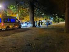 Voetganger gewond na aanrijding in Musispark Arnhem, bestuurder scooter aangehouden