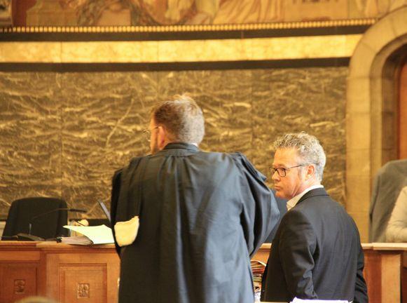 De burgemeester van Kampenhout is vrijgesproken wegens verjaring, volgens de rechter zijn er eveneens geen aanwijzingen van omkoping.