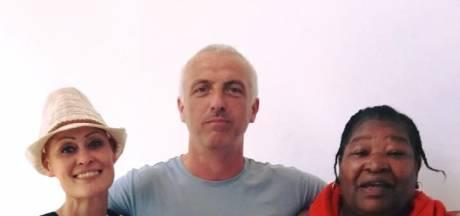 Bizar toeval: niet één, maar twee 'moordenaars' schoten te hulp bij aanslag Londen