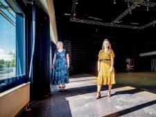 Theaters  gaan ondanks maximum bezoekers toch door: 'Maar waarom de één wel en de ander niet?'